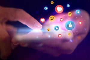Come creare visibilità online utilizzando i Social