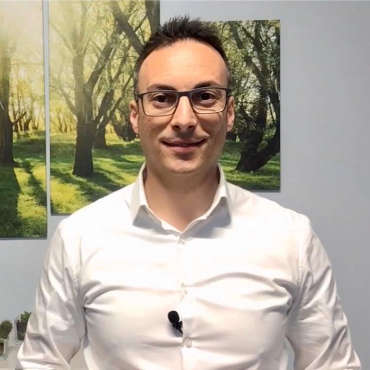 Emanuele Caggegi